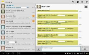 3-LEADS Screenshot